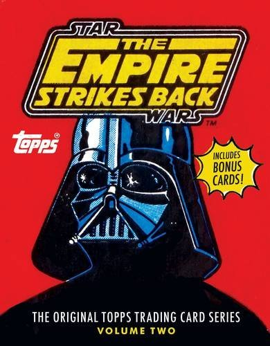 (Star Wars: The Empire Strikes Back: The Original Topps Trading Card Series, Volume Two (Topps Star Wars) by Gary Gerani (2016-04-19))