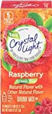 Crystal Light On The Go Green Tea Raspberry, 10 Count Boxes (Pack of 10) Review