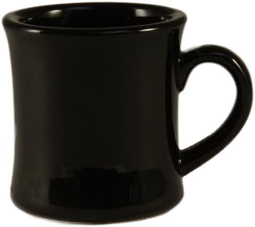 Amazon.com: cac har-75-blk Venice 7.5-ounce Negro Ronda de ...