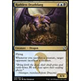 Magic: the Gathering - Ruthless Deathfang (229/264) - Dragons of Tarkir by Magic: the Gathering