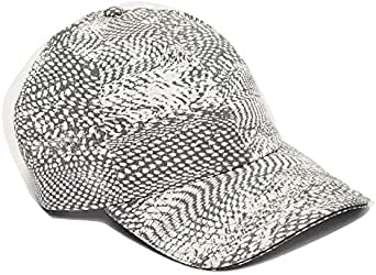Lululemon Baller Hat Run (Swerve Vapor Metal Grey) at