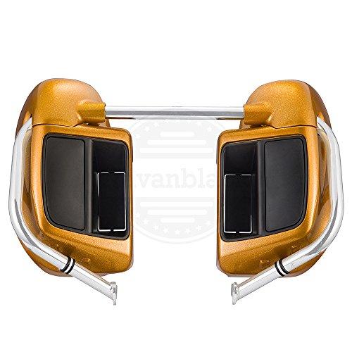 Crash Bar Speakers - 5