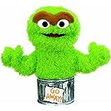 Gund Oscar the Grouch Hand Puppet