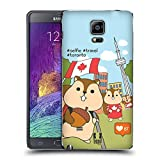 Head Case Designs Toronto Travel Selfies Replacement Battery Cover for Samsung Galaxy S5 / S5 Neo
