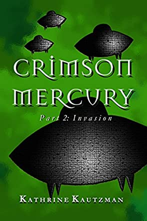 Crimson Mercury