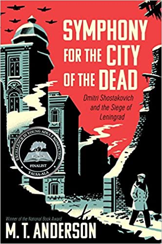 Image result for Symphony for the City of the Dead