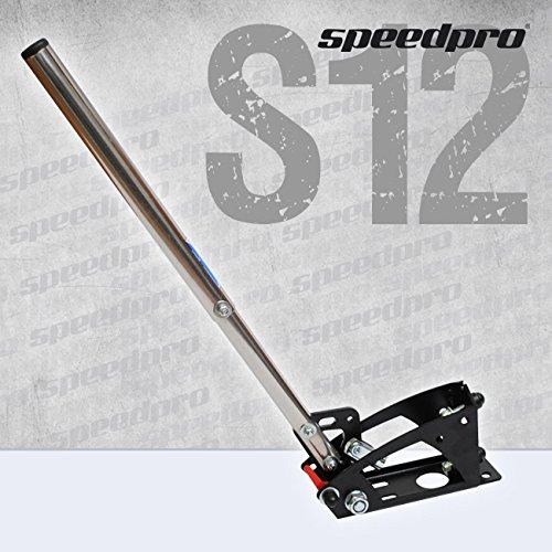 Profesional hidr/áulico Freno de Mano con bloqueo de aparcamiento S12/Speedpro a la deriva//Rally//Carrera