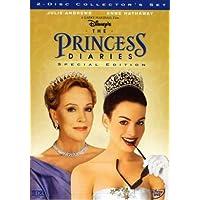 The Princess Diaries (Bilingual)