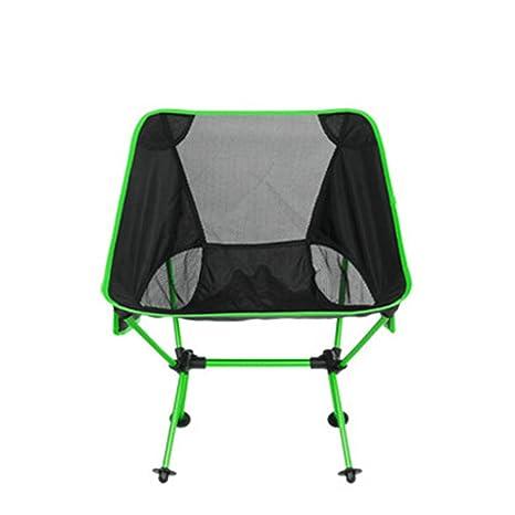 e-bose plegable silla ultraligero portátil malla Sillas de ...