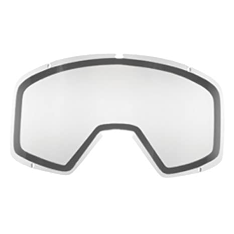 e5ef05d0610a Amazon.com  Giro BLOK Snow Goggle Replacement Lens (CLEAR)  Sports ...