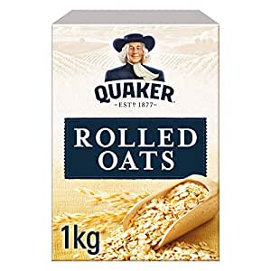 Quaker Oats Porridge 2.2 lbs: Amazon.com: Grocery & Gourmet Food
