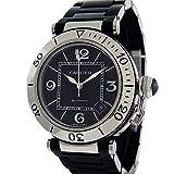 Cartier Pasha swiss-automatic mens Watch W31077U2 (Certified Pre-owned)