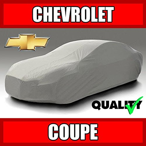 - Chevy Coupe 1927 1928 1929 1930 1931 1932 1933 1934 1935 1936 1937 1938 1939 1940 1941 1942 1943 1944 1945 1946 1947 1948 1949 1950 1951 1952 1953 1954 Ultimate Waterproof Custom-Fit Car Cover