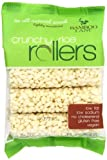 Bamboo Lane Crunchy Rice Rollers - No Place to Store 4 Packs or More? 2 Pack 3.5oz. - Vegan, Gluten Free, Low Fat, Low Sodium, No Cholesterol by Bamboo Lane