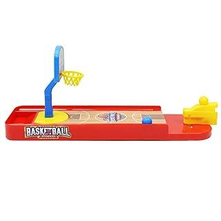 Fenteer Giocattolo Pallacanestro Basket Ornamento Desktop Scrivania Regalo Compleanno