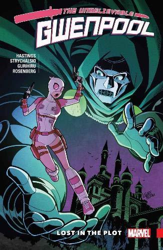 marvel comics subscription - 4