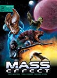 Mass Effect Library Edition Volume 2: Foundation