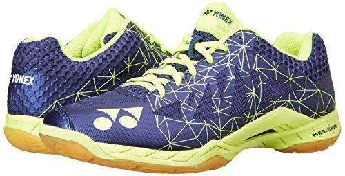 YONEX Power Kissen aerus 2Herren Badminton Schuhe marine