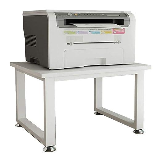 GYY Estante de la Impresora en el Piso Estante de una Sola ...
