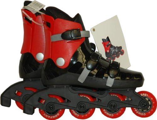 Amazon.com: D.F.I Rollerblade de nivel de entrada (UK-1 ...
