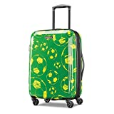 Best Rated Luggage 51rt35hHWuL._SL160_ Review of American Tourister Moonlight Spinner 21