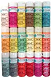 Martha Stewart Crafts Multi-Surface Satin Acrylic Craft Paint - Best Reviews Guide