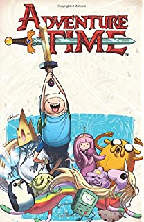 Amazon adventure time fionna cake 9781608863389 natasha adventure time vol 3 voltagebd Images