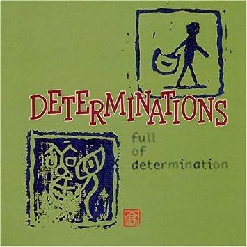 amazon full of determination determinations j pop 音楽
