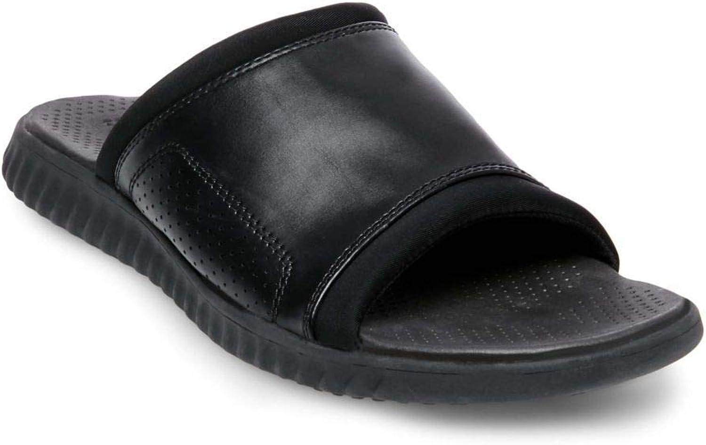 Steve Madden Mens Sunami Slip-On Shoes