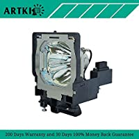 003-120338-01 for LX1500 Replacement Christie Projector Lamps with Housing