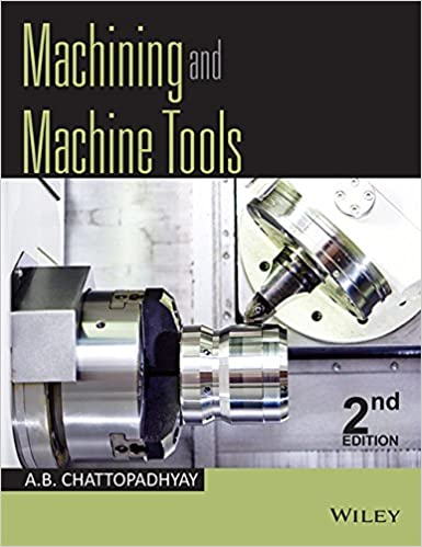 buy machining and machine tools book online at low prices in india ...