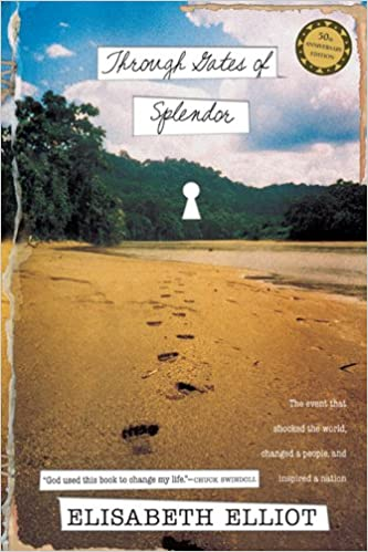 Through gates of splendor kindle edition by elisabeth elliot through gates of splendor kindle edition by elisabeth elliot religion spirituality kindle ebooks amazon fandeluxe Image collections