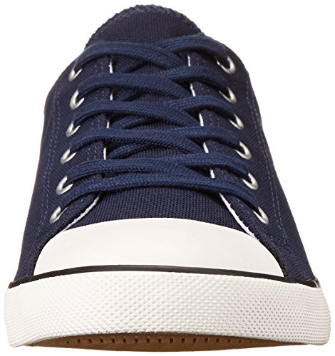 Lacoste Men's L27 Low-Top Sneaker,Navy,8.5 M US