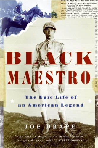 Search : Black Maestro: The Epic Life of an American Legend
