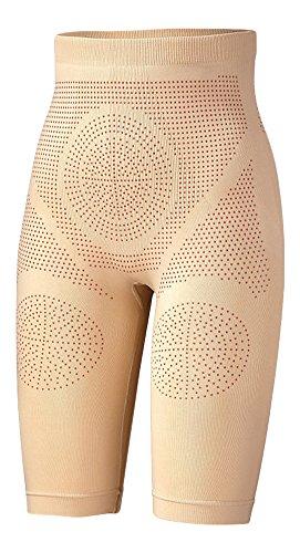 Fir Slim Slimming Shaper Shapewear Pants Bodyshaper Shorts (L)