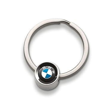 BMW - Llavero Original con Logo: Amazon.es: Coche y moto