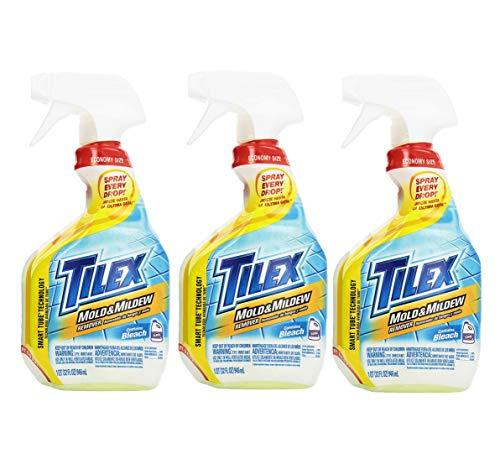 Tilex Mold & Mildew Remover, 32 oz, Pack of 3 ()