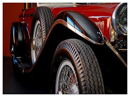 prestige-art-studios-mercedez-benz-1929-by-philippe-sainte-laudy-18x24-print-only