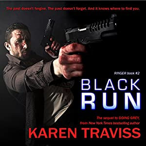Black Run Audiobook