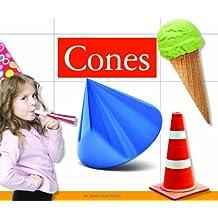 Cones (3-D Shapes)