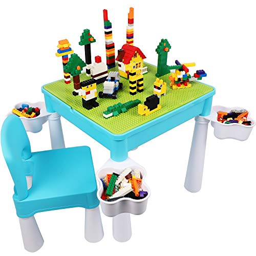 Top Kids Table & Chair Sets