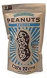 Cheap CB's Nuts USA Grown Non-GMO Unsalted Peanuts, 12oz