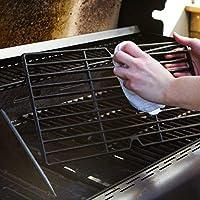 Spray limpiador de parrilla para barbacoa - Solución de ...