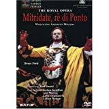Mozart: Mitridate, r???? di Ponto (Royal Opera House, Covent Garden 1993) by Kultur Video by Derek Bailey Graham Vick