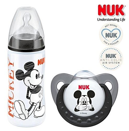 NUK Limited Edition