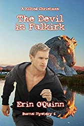 The Devil in Falkirk (A Kilted Christmas) (Burns! Mysteries Book 4)