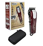 Best Cordless Clippers - Wahl Professional 5-Star Cord/Cordless Magic Clip #8148 Review
