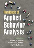 Handbook of Applied Behavior Analysis, , 1462513387