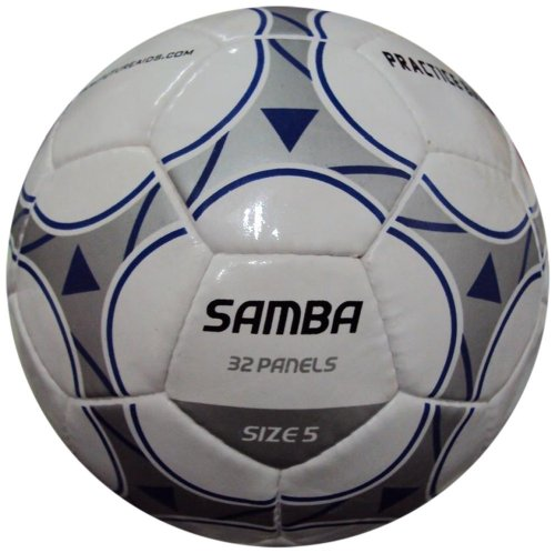 The Braille Superstore Bell Soccer Ball (The Best Soccer Game Ever Played)
