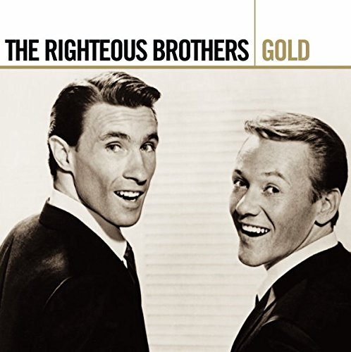 Righteous Brothers - ANTHOLOGY (DISC 2) - Zortam Music